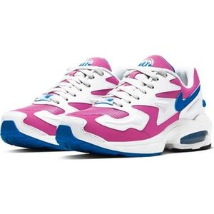 NEW Nike Air Max Light Pink White Cosmic